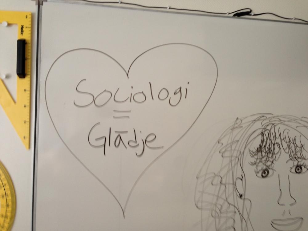 Om bloggen sociologi på gymnasiet