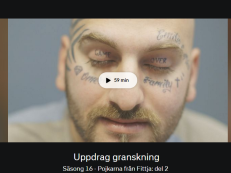 SVT 2016