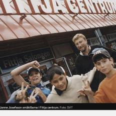 SVT 1999